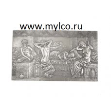 Metal Powders aluminum/алюминий (0.57 кг)