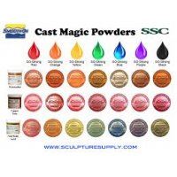Cast Magic Gold Rush (0.02 кг)